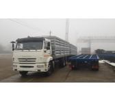 Автомобиль зерновоз Камаз 65115,  объем 32 куб.м
